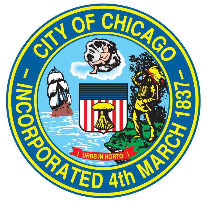 Chicago TIF Bonds - Official Seal or Logo