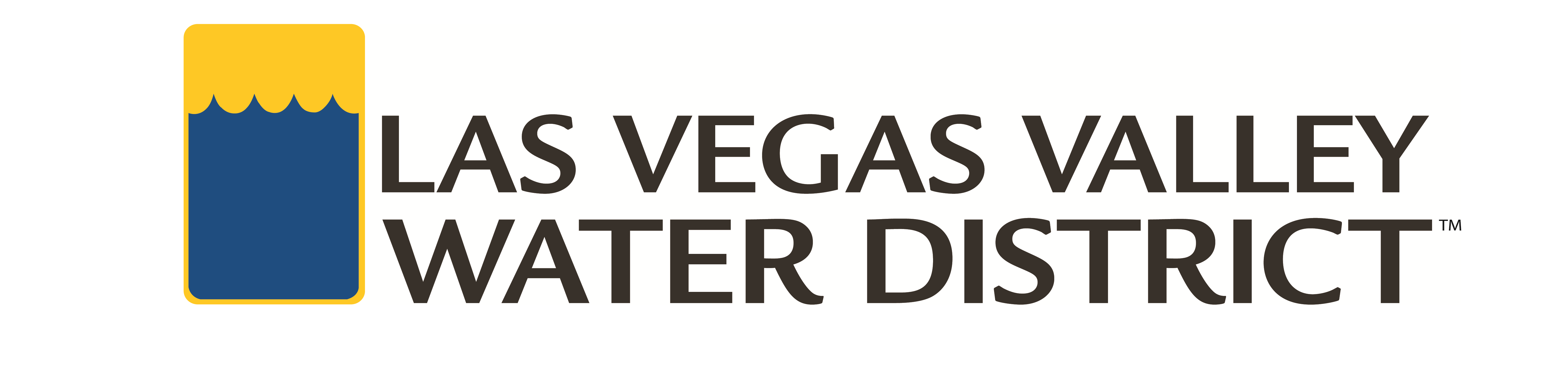 Las Vegas Valley Water District Investor Relations logo