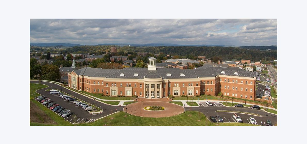 Radford University School of Business