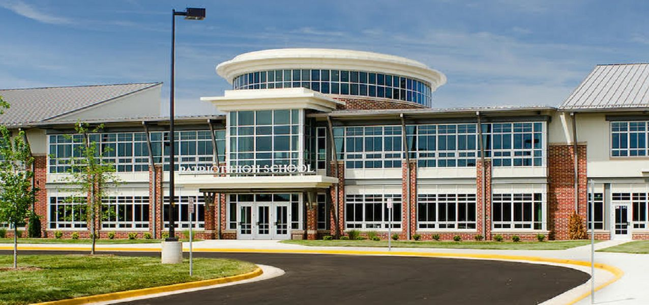 Prince William County - Patriot High School
