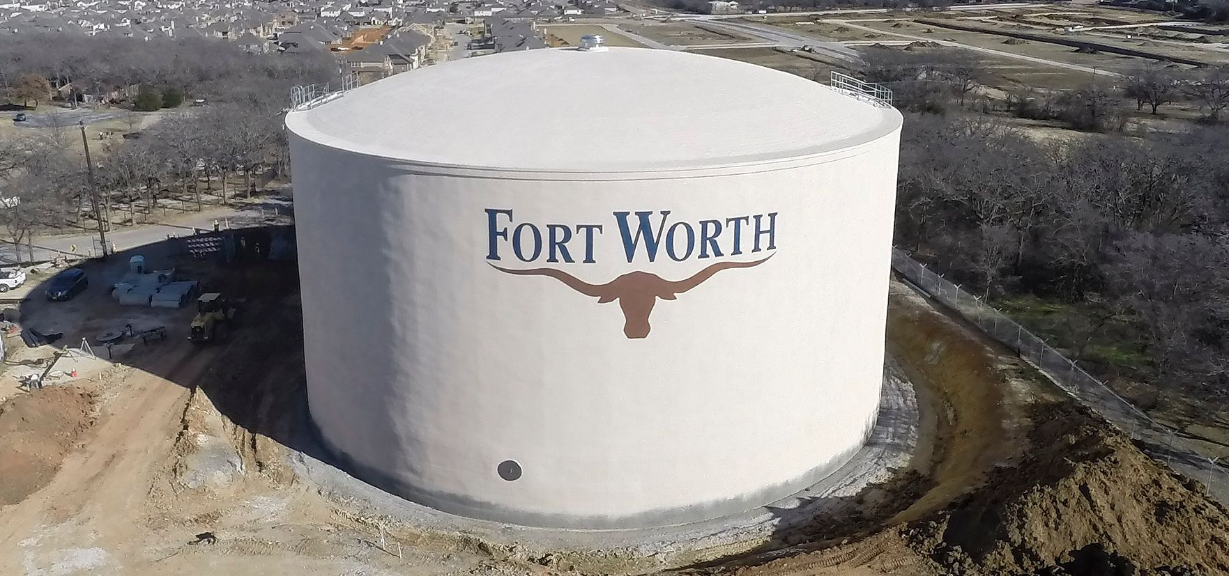 Fort Worth Water & Sewer Bonds - photo 2