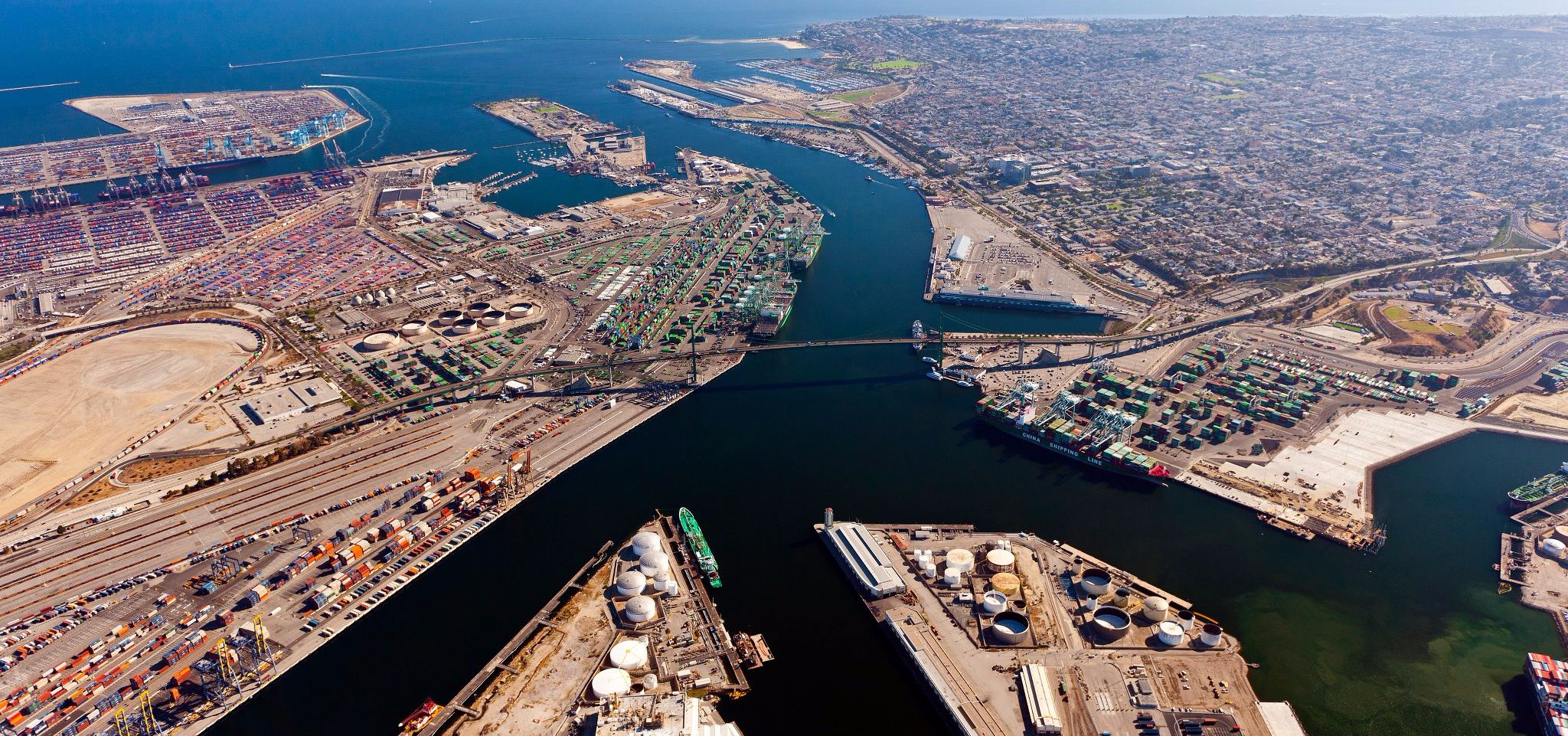Port of Los Angeles Investor Relations - photo 4