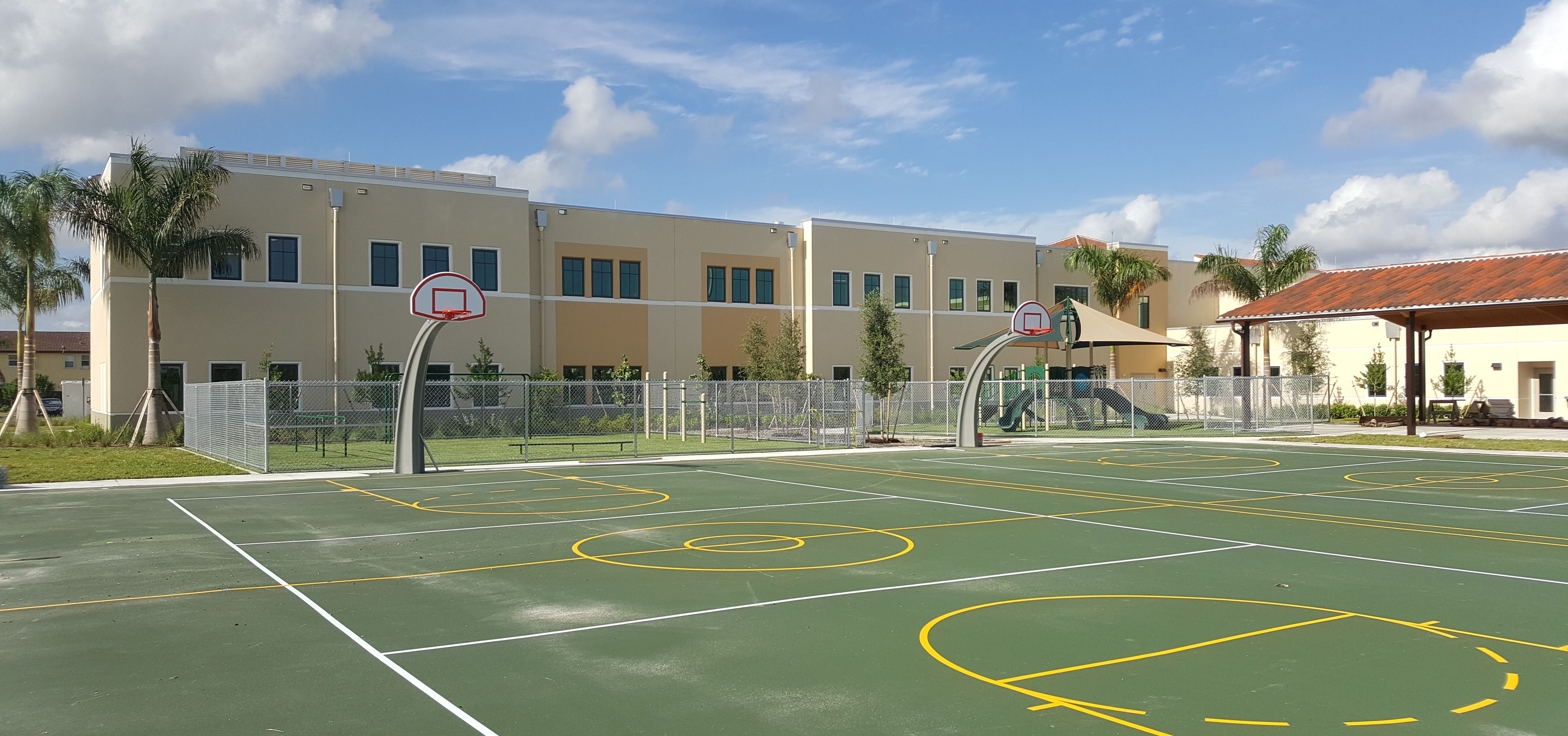 Dr. Toni Bilbao K-8 Center