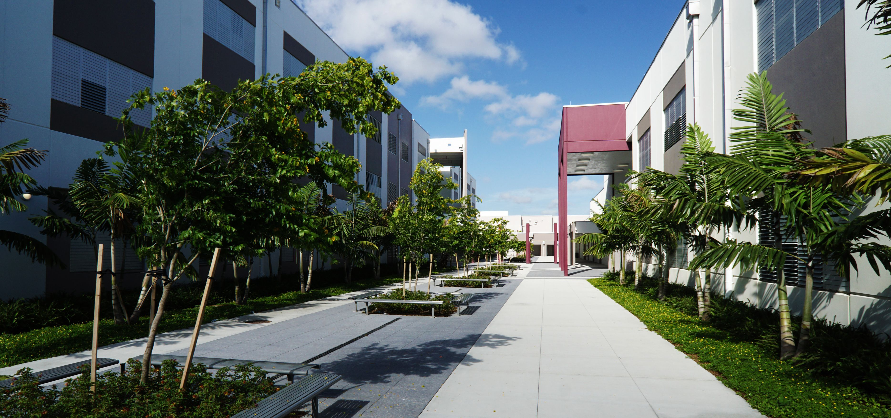 Norland Senior High School
