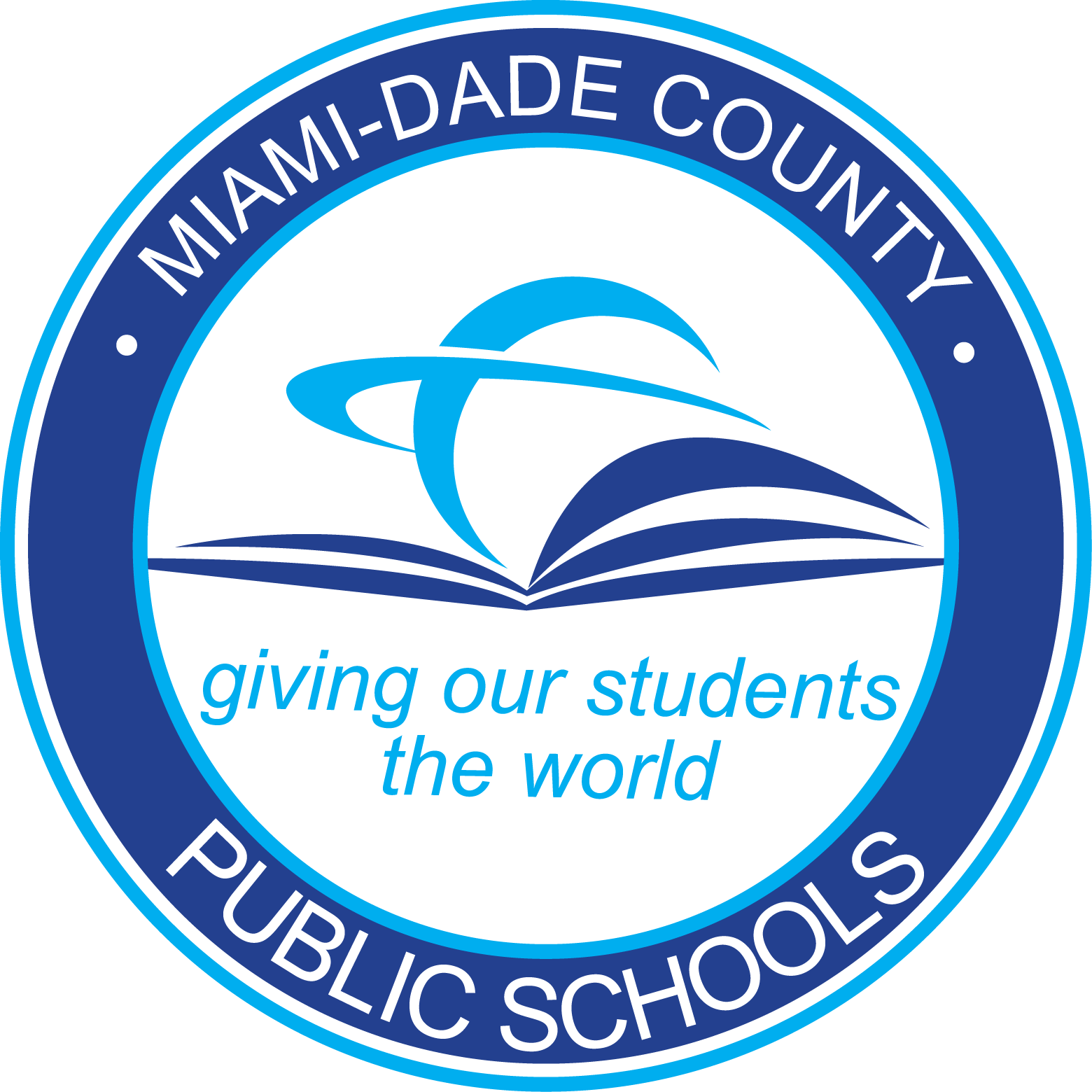 Miami-Dade Schools Investor Relations - Official Seal or Logo