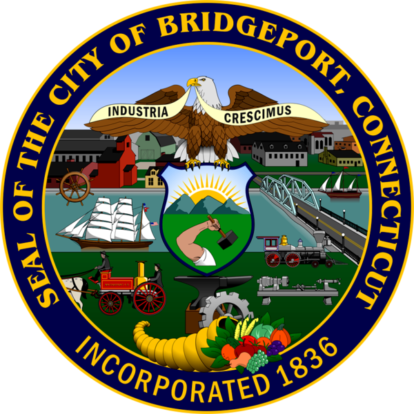 Bridgeport Investor Relations - Official Seal or Logo
