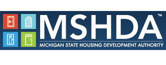 Michigan State Housing Development Authority Bonds - Official Seal or Logo
