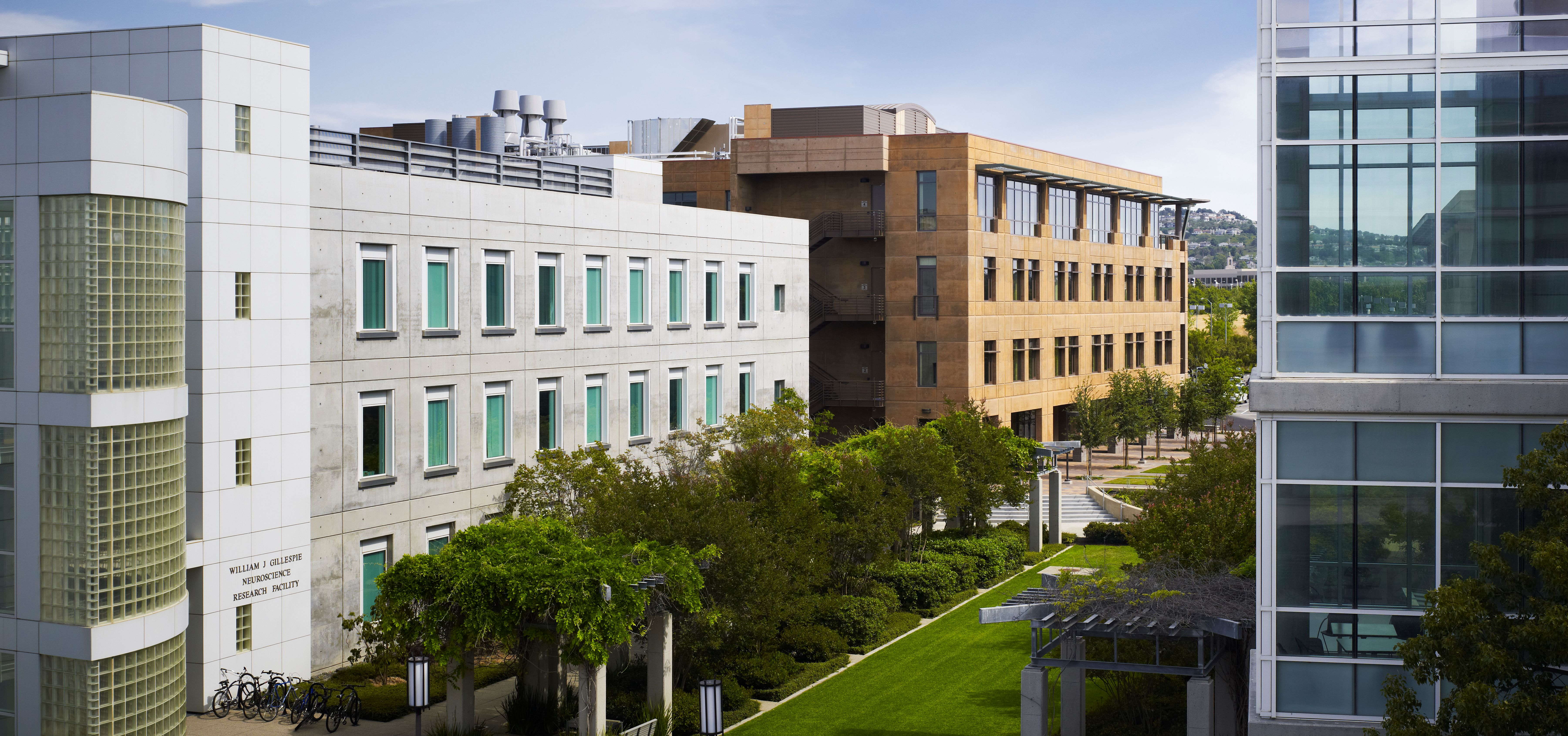 Irvine Biomedical Research Center