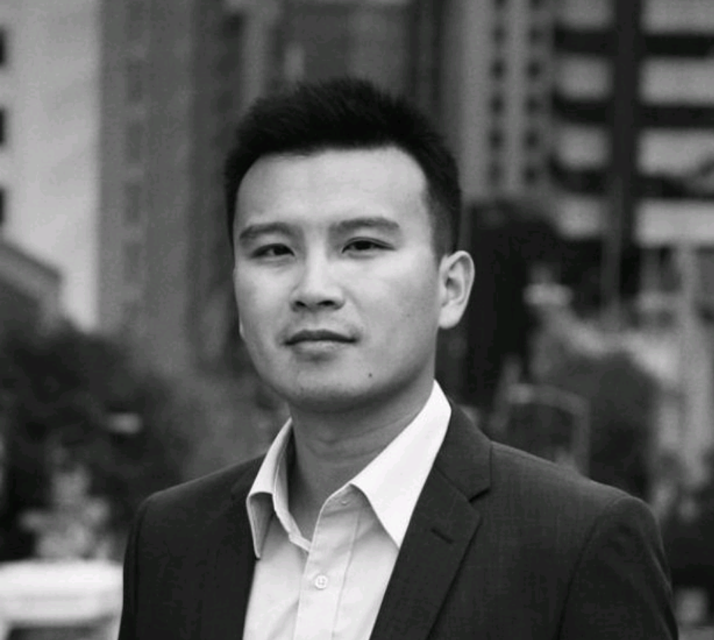 Photo of Hugo Liang