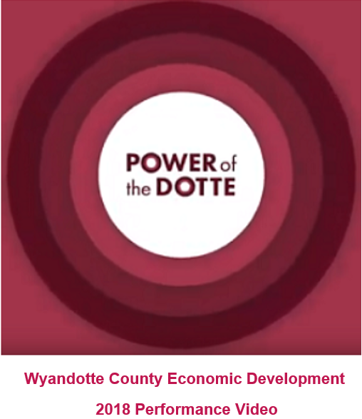 Wyandotte County Economic Development 2018 Performance Video
