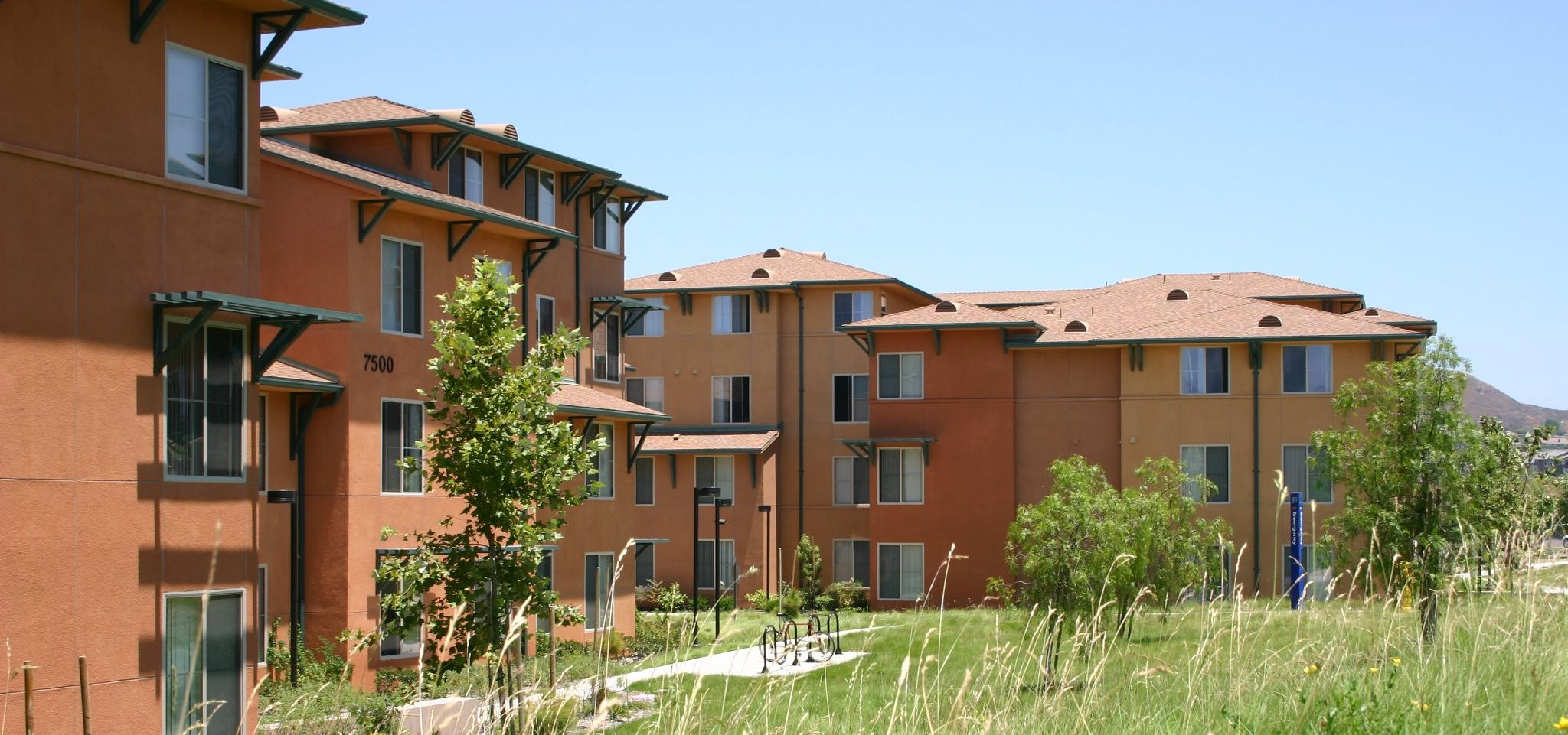 Irvine East Campus Apartments (FTS)