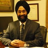 Photo of Vinay Narjit Singh Behl, CPA