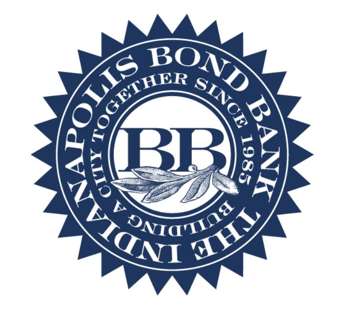 The Indianapolis Local Public Improvement Bond Bank - Official Seal or Logo