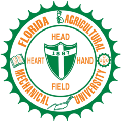 Florida A&M University Revenue Bond Programs - Official Seal or Logo