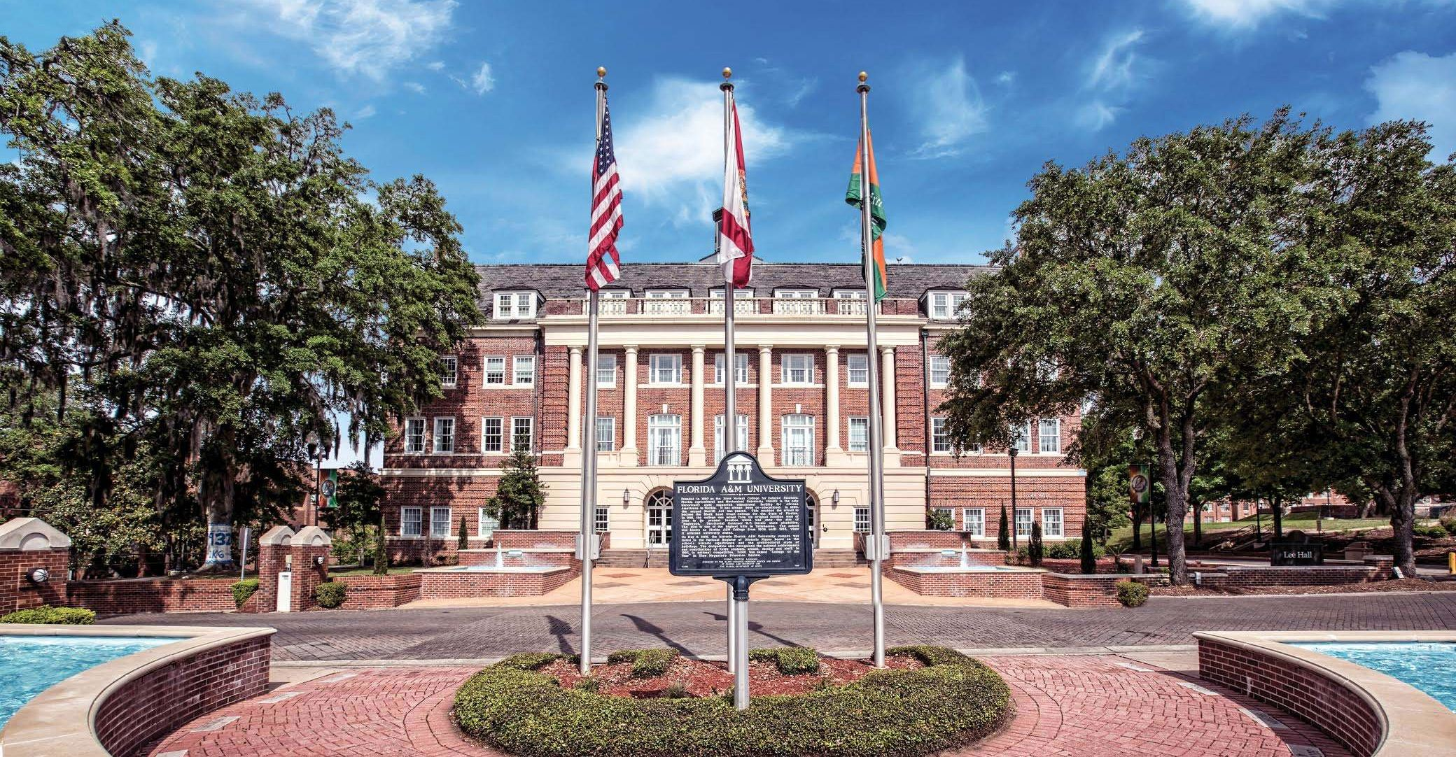 Florida A&M University Revenue Bond Programs - photo 1
