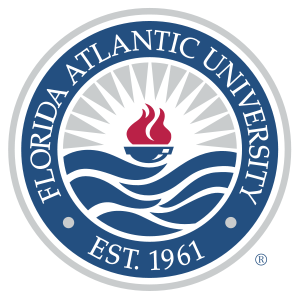 Florida Atlantic University Revenue Bond Programs - Official Seal or Logo
