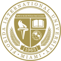 Florida International University Revenue Bond Programs - Official Seal or Logo