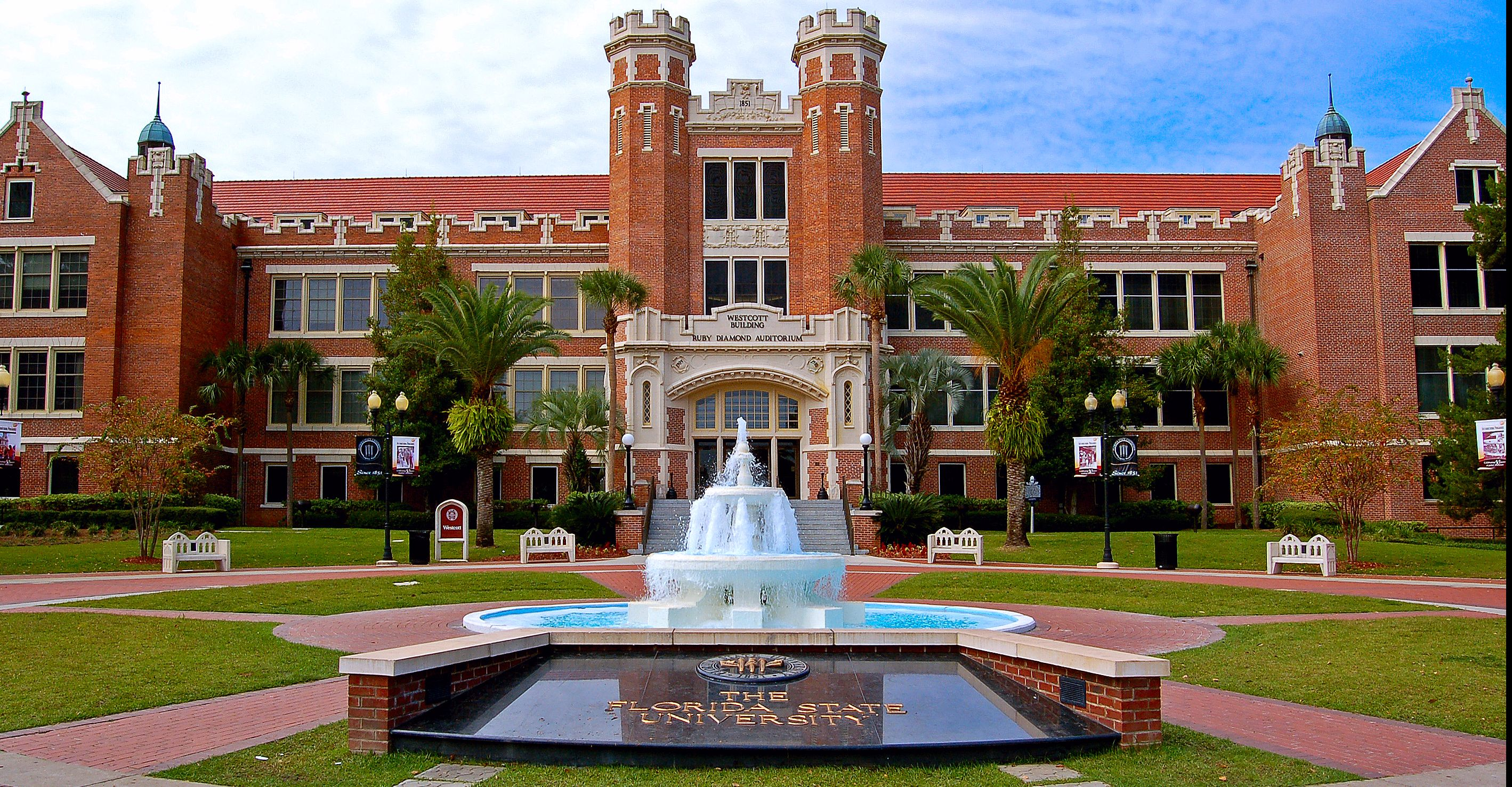Florida State University Revenue Bond Programs - photo 1