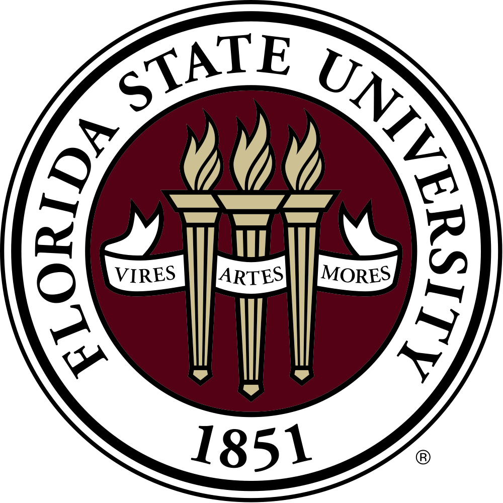 Florida State University Revenue Bond Programs - Official Seal or Logo