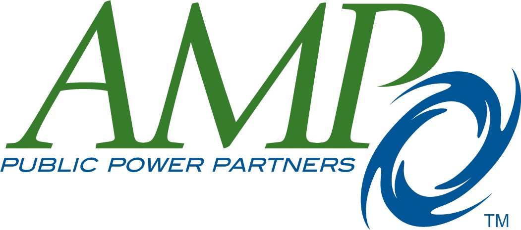 AMP, Inc. Fremont Energy Center logo