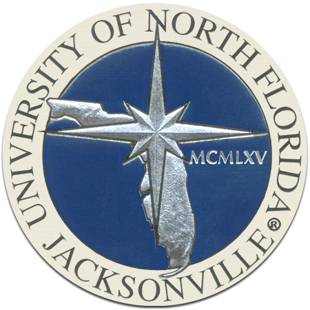 University of North Florida Revenue Bond Programs logo