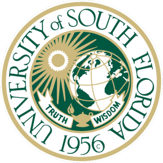 University of South Florida Revenue Bond Programs - Official Seal or Logo