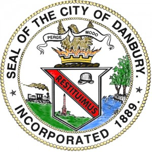 City of Danbury Investor Relations logo
