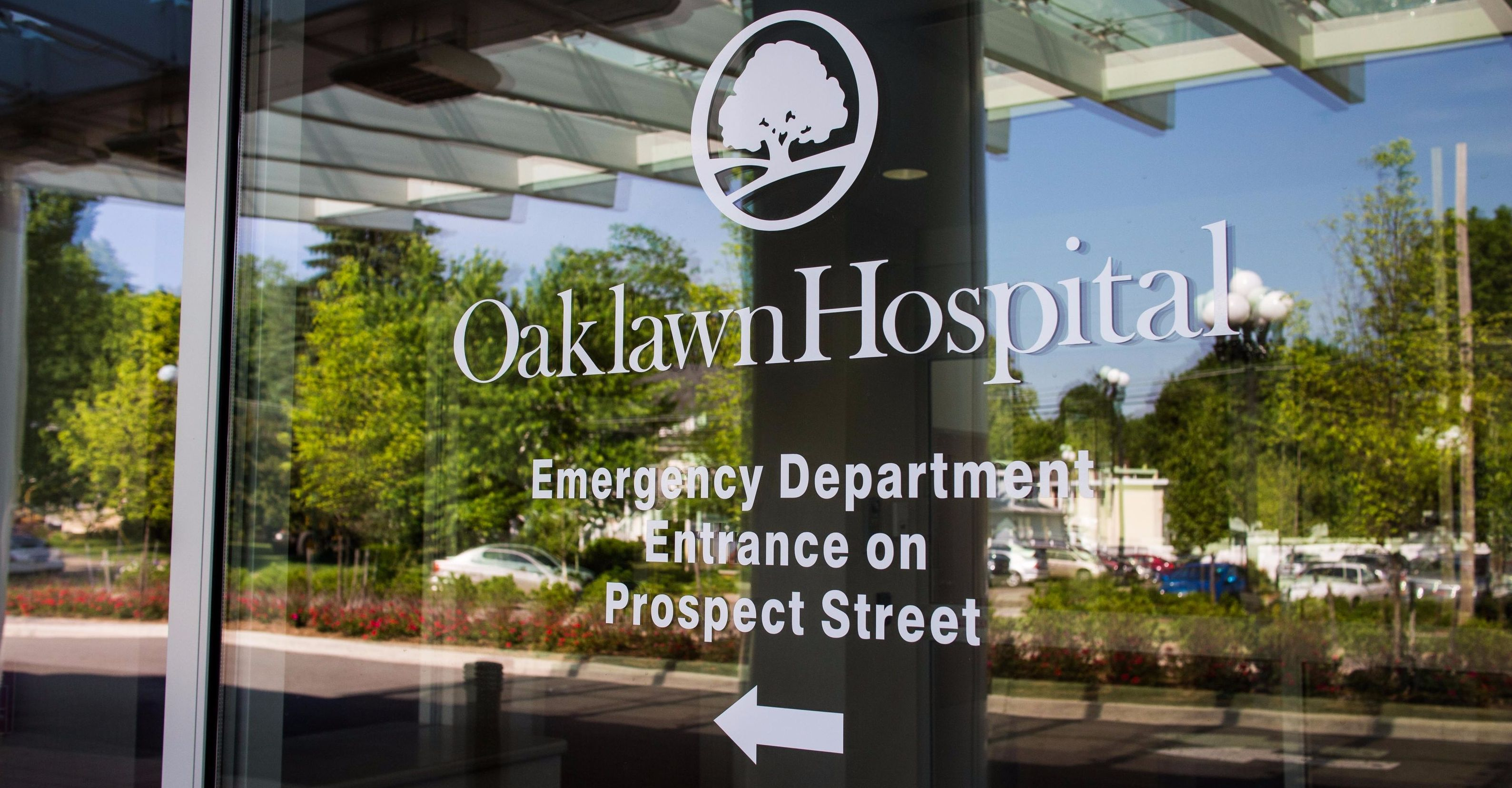 Oaklawn Hospital Investor Relations - photo 2