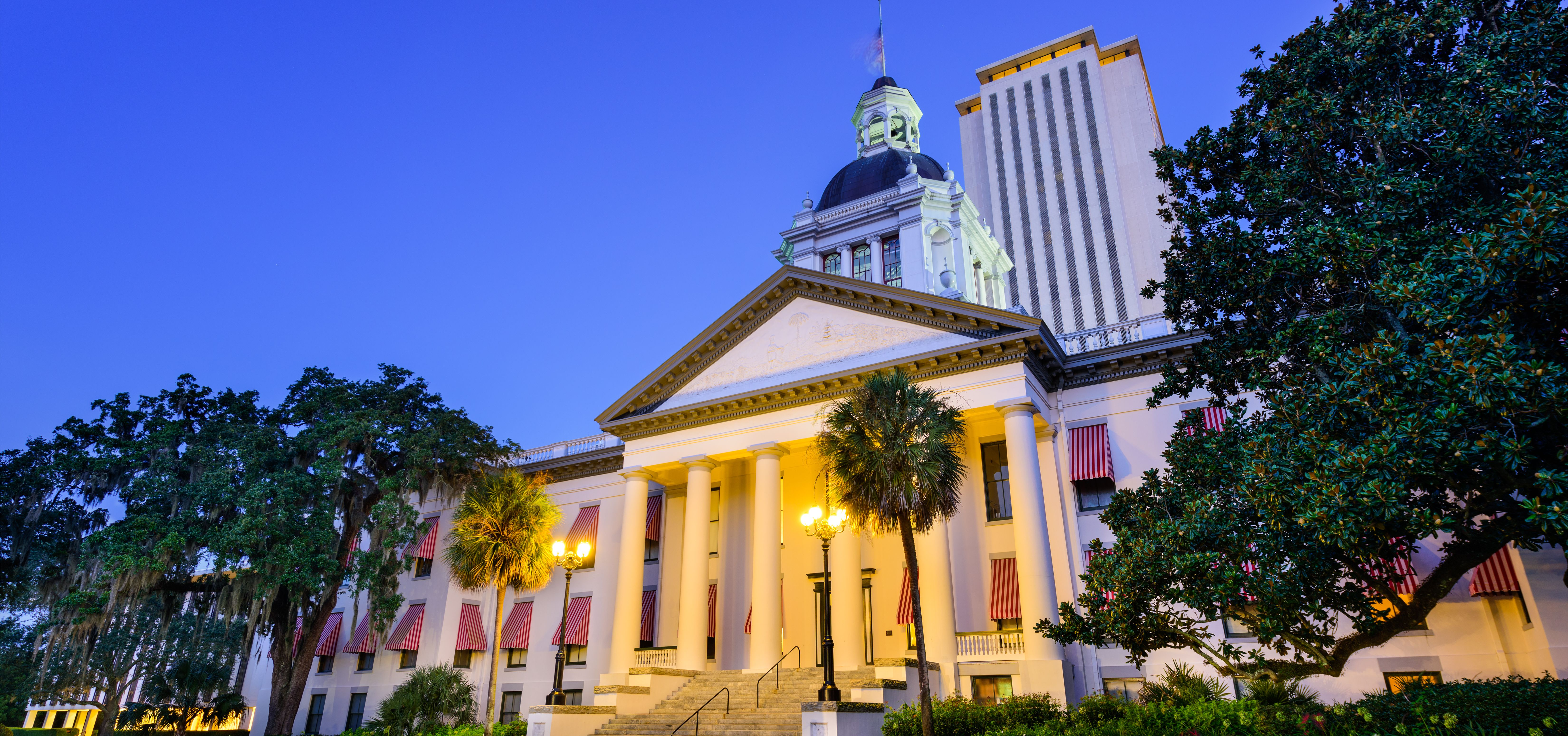 Tallahassee Investor Relations - photo 2