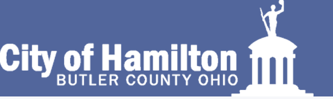 City of Hamilton, Ohio Stormwater - Official Seal or Logo