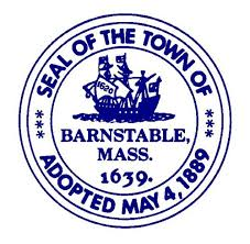 Town of Barnstable - Official Seal or Logo