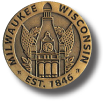 City of Milwaukee Bonds logo