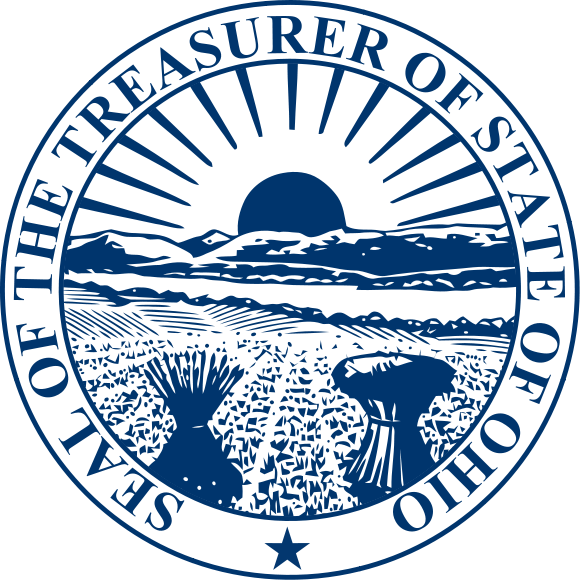 Ohio Enterprise Bond Fund Program - Official Seal or Logo