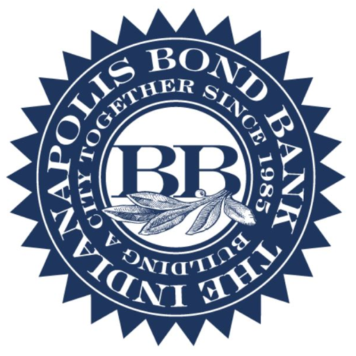 Indianapolis Bond Bank logo
