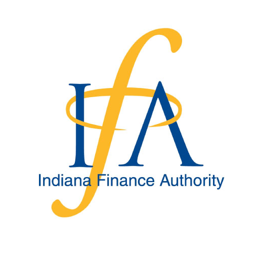 Indiana Finance Authority logo