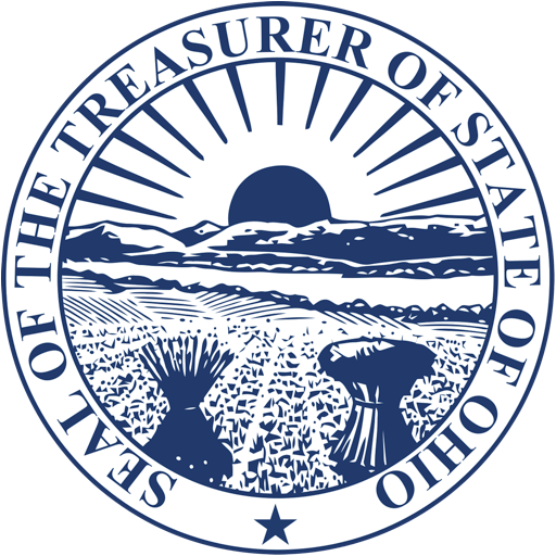 Ohio State Treasurer logo