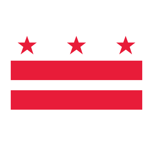 Washington, D.C. logo