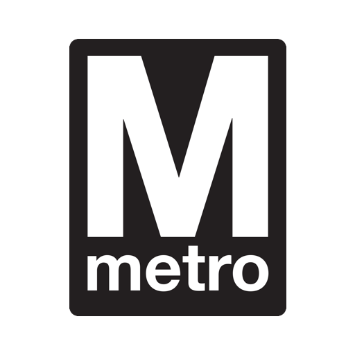 Washington Metropolitan Area Transit Authority (WMATA) logo