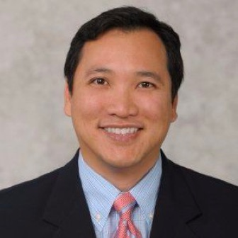 Tony Vu, District Treasurer, School District of Miami-Dade County, FL