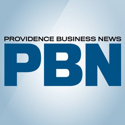 Providence Business News Logo